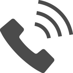 「電話アイコン」の画像検索結果