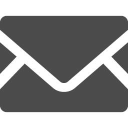 メールの無料アイコン素材 アイコン素材ダウンロードサイト Icooon Mono 商用利用可能なアイコン 素材が無料 フリー ダウンロードできるサイト