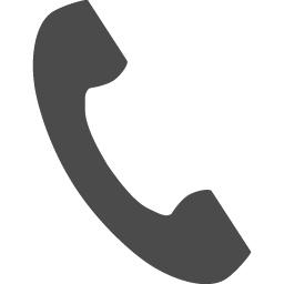 電話の受話器のアイコン素材 アイコン素材ダウンロードサイト Icooon Mono 商用利用可能なアイコン素材が無料 フリー ダウンロードできるサイト