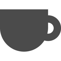 ティーカップのアイコン素材 アイコン素材ダウンロードサイト Icooon Mono 商用利用可能なアイコン素材が無料 フリー ダウンロードできるサイト