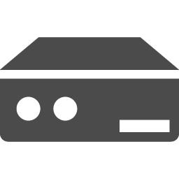 ハードディスクのアイコン素材 アイコン素材ダウンロードサイト Icooon Mono 商用利用可能なアイコン素材 が無料 フリー ダウンロードできるサイト