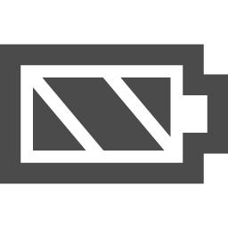 電池のフリーアイコン素材 アイコン素材ダウンロードサイト Icooon Mono 商用利用可能なアイコン素材が無料 フリー ダウンロードできるサイト