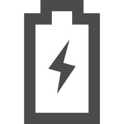 電池のアイコン素材 その2 アイコン素材ダウンロードサイト Icooon Mono 商用利用可能なアイコン素材が無料 フリー ダウンロードできるサイト