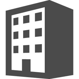 ビルのアイコン素材 その2 アイコン素材ダウンロードサイト Icooon Mono 商用利用可能なアイコン素材が無料 フリー ダウンロードできるサイト