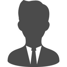 無料のビジネスマンの人物アイコン素材 アイコン素材ダウンロードサイト Icooon Mono 商用利用可能なアイコン 素材が無料 フリー ダウンロードできるサイト