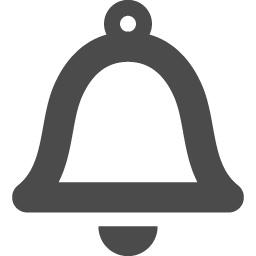 ベルのアイコン素材 その5 アイコン素材ダウンロードサイト Icooon Mono 商用利用可能なアイコン素材が無料 フリー ダウンロードできるサイト