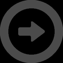 右向きの矢印のアイコン素材 アイコン素材ダウンロードサイト Icooon Mono 商用利用可能なアイコン素材が無料 フリー ダウンロードできるサイト
