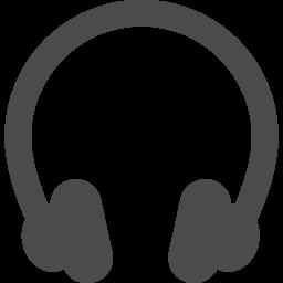 ヘッドホンの無料アイコン素材 その2 アイコン素材ダウンロードサイト Icooon Mono 商用利用可能なアイコン素材が無料 フリー ダウンロードできるサイト