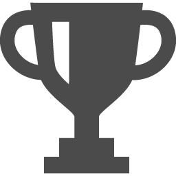無料ダウンロード アカデミー 賞 トロフィー 無料素材アイコン