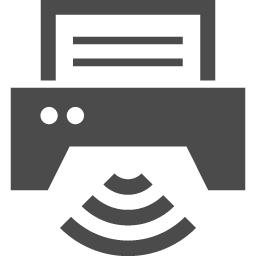 Fax Icon アイコン素材ダウンロードサイト Icooon Mono 商用利用可能なアイコン素材が無料 フリー ダウンロードできるサイト