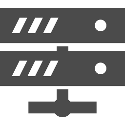 サーバーのフリーアイコン素材 アイコン素材ダウンロードサイト Icooon Mono 商用利用可能なアイコン素材が無料 フリー ダウンロードできるサイト