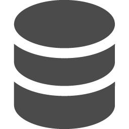Dbのアイコン素材 その2 アイコン素材ダウンロードサイト Icooon Mono 商用利用可能なアイコン素材が無料 フリー ダウンロードできるサイト