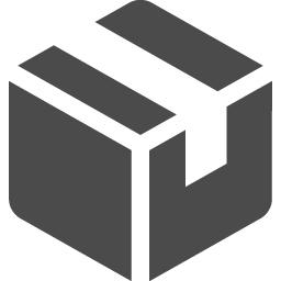 ダンボールのアイコン素材 その2 アイコン素材ダウンロードサイト Icooon Mono 商用利用可能なアイコン素材 が無料 フリー ダウンロードできるサイト