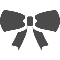 リボンのアイコン素材 アイコン素材ダウンロードサイト Icooon Mono 商用利用可能なアイコン素材が無料 フリー ダウンロードできるサイト