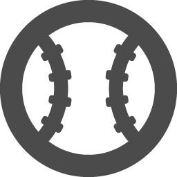 ボールのフリーアイコン アイコン素材ダウンロードサイト Icooon Mono 商用利用可能なアイコン素材が無料 フリー ダウンロードできるサイト