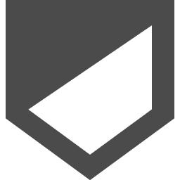 ホームベースのアイコン素材 アイコン素材ダウンロードサイト Icooon Mono 商用利用可能なアイコン素材が無料 フリー ダウンロードできるサイト