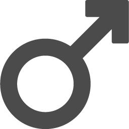男性のアイコンマーク アイコン素材ダウンロードサイト Icooon Mono 商用利用可能なアイコン 素材が無料 フリー ダウンロードできるサイト