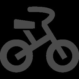 自転車のアイコン アイコン素材ダウンロードサイト Icooon Mono 商用利用可能なアイコン素材が無料 フリー ダウンロードできるサイト