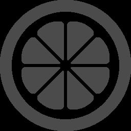 オレンジ アイコン素材ダウンロードサイト Icooon Mono 商用利用可能なアイコン素材が無料 フリー ダウンロードできるサイト