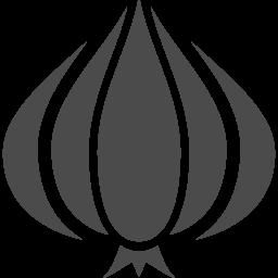 玉ねぎのフリーアイコン アイコン素材ダウンロードサイト Icooon Mono 商用利用可能なアイコン素材が無料 フリー ダウンロードできるサイト