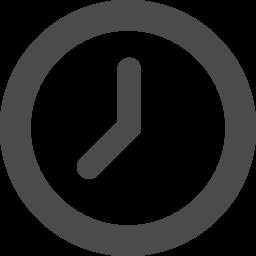 Free Clock Icon Part 2無料の時計のアイコン 2 アイコン素材ダウンロードサイト Icooon Mono 商用利用可能なアイコン素材が無料 フリー ダウンロードできるサイト
