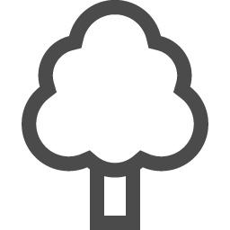 木のフレームアイコン アイコン素材ダウンロードサイト Icooon Mono 商用利用可能なアイコン素材が無料 フリー ダウンロードできるサイト