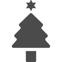 クリスマスツリーアイコン素材 アイコン素材ダウンロードサイト Icooon Mono 商用利用可能なアイコン素材が無料 フリー ダウンロードできるサイト