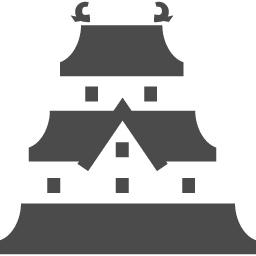 城の無料アイコンその2 アイコン素材ダウンロードサイト Icooon Mono 商用利用可能なアイコン素材が無料 フリー ダウンロードできるサイト