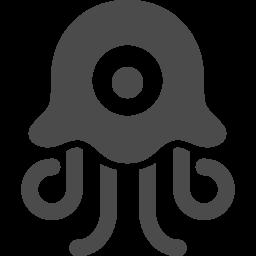 火星人のフリーアイコン アイコン素材ダウンロードサイト Icooon Mono 商用利用可能なアイコン素材が無料 フリー ダウンロードできるサイト