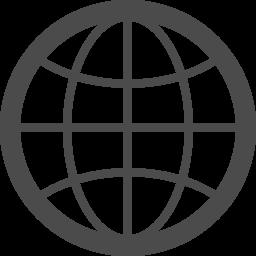 地球アイコン アイコン素材ダウンロードサイト Icooon Mono 商用利用可能なアイコン素材が無料 フリー ダウンロードできるサイト