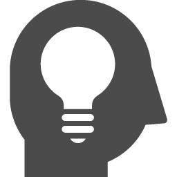 無料ひらめきアイコン アイコン素材ダウンロードサイト Icooon Mono 商用利用可能なアイコン 素材が無料 フリー ダウンロードできるサイト