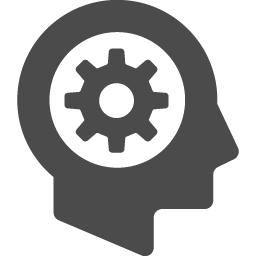 脳エンジンなアイコン素材 アイコン素材ダウンロードサイト Icooon Mono 商用利用可能なアイコン素材が無料 フリー ダウンロードできるサイト