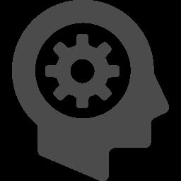 脳エンジンなアイコン素材 アイコン素材ダウンロードサイト Icooon Mono 商用利用可能なアイコン 素材が無料 フリー ダウンロードできるサイト