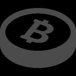 ビットコイン硬貨のアイコン アイコン素材ダウンロードサイト Icooon Mono 商用利用可能なアイコン 素材が無料 フリー ダウンロードできるサイト