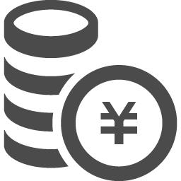 Yen Icon アイコン素材ダウンロードサイト Icooon Mono 商用利用可能なアイコン素材が無料 フリー ダウンロードできるサイト
