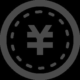 ポップな円のアイコン アイコン素材ダウンロードサイト Icooon Mono 商用利用可能なアイコン 素材が無料 フリー ダウンロードできるサイト