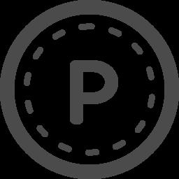 Bitcoin Icon アイコン素材ダウンロードサイト Icooon Mono 商用利用可能なアイコン素材が無料 フリー ダウンロードできるサイト