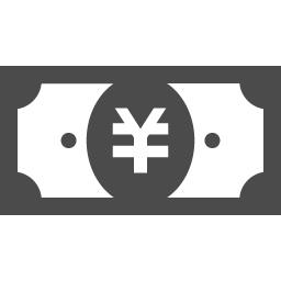 お金の無料アイコン アイコン素材ダウンロードサイト Icooon Mono 商用利用可能なアイコン素材が無料 フリー ダウンロードできるサイト