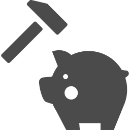 貯金の引き出しアイコン アイコン素材ダウンロードサイト Icooon Mono 商用利用可能なアイコン素材が無料 フリー ダウンロードできるサイト