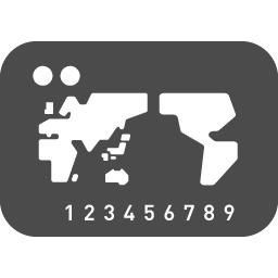 クレジットカードのフリーアイコン アイコン素材ダウンロードサイト Icooon Mono 商用利用可能なアイコン 素材が無料 フリー ダウンロードできるサイト