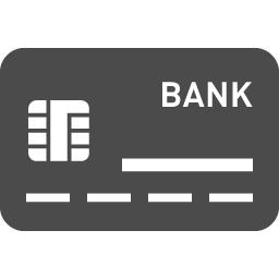 キャッシュカードのアイコン アイコン素材ダウンロードサイト Icooon Mono 商用利用可能なアイコン 素材が無料 フリー ダウンロードできるサイト