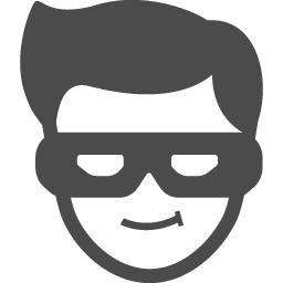 無料の怪盗アイコン アイコン素材ダウンロードサイト Icooon Mono 商用利用可能なアイコン素材が無料 フリー ダウンロードできるサイト