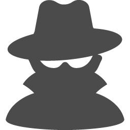 ギャングのアイコン アイコン素材ダウンロードサイト Icooon Mono 商用利用可能なアイコン素材が無料 フリー ダウンロードできるサイト