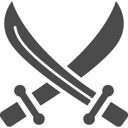 戦のアイコン   アイコン素材ダウンロードサイト「icooon-mono ...