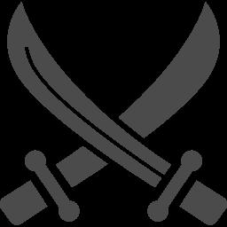 戦のアイコン アイコン素材ダウンロードサイト Icooon Mono 商用利用可能なアイコン素材が無料 フリー ダウンロードできるサイト