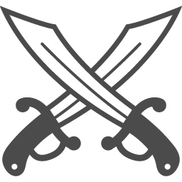 剣のアイコン素材 アイコン素材ダウンロードサイト Icooon Mono 商用利用可能なアイコン素材が無料 フリー ダウンロードできるサイト