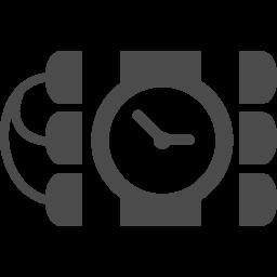 時限爆弾のアイコン素材 アイコン素材ダウンロードサイト Icooon Mono 商用利用可能なアイコン素材 が無料 フリー ダウンロードできるサイト