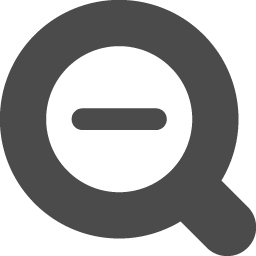 縮小アイコン2 アイコン素材ダウンロードサイト Icooon Mono 商用利用可能なアイコン素材が無料 フリー ダウンロードできるサイト