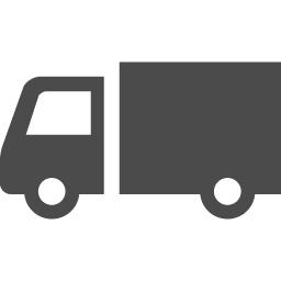 トラックのフリーアイコン アイコン素材ダウンロードサイト Icooon Mono 商用利用可能なアイコン素材が無料 フリー ダウンロードできる サイト