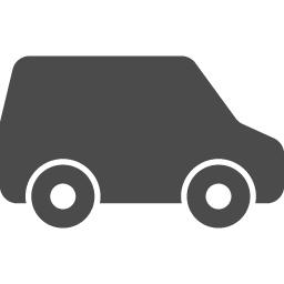 ワゴン車のアイコン素材 アイコン素材ダウンロードサイト Icooon Mono 商用利用可能なアイコン素材が無料 フリー ダウンロードできるサイト